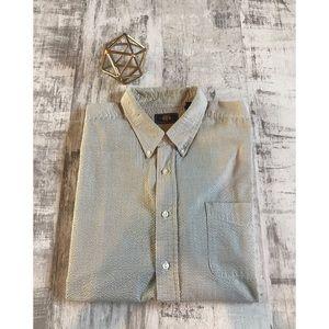 ROUTE 66 Button Down Shirt